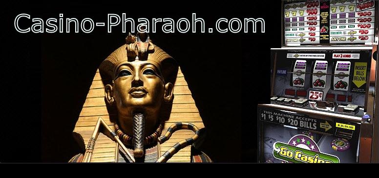 online casino deutsch pharaoh s